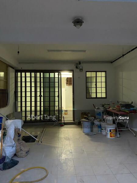 Kepong Sri Sinar Renovated 2.5sty House For Rent #165893747