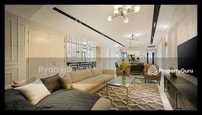 For Sale - Setia V Residences @ Gurney Drive