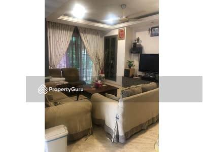 For Sale - Taman Cheras Hartamas