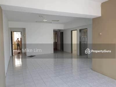 For Sale - Sri Ria Apartments