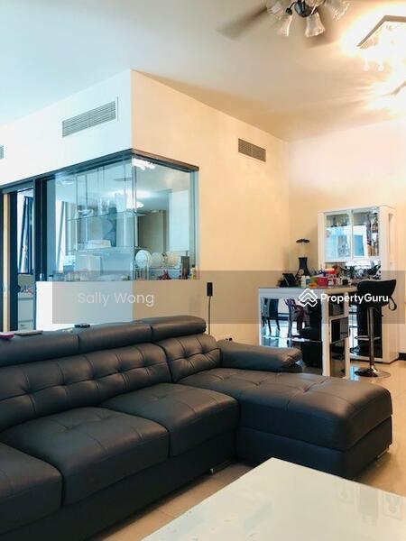 KLCC Cendana Luxury Condominium #160118713