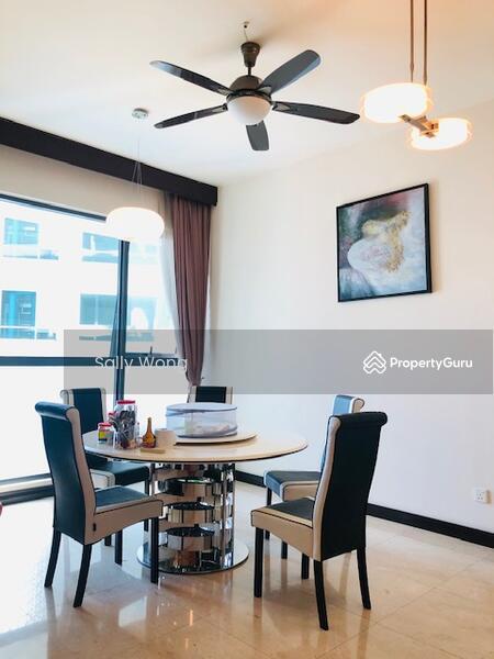 KLCC Cendana Luxury Condominium #160118747