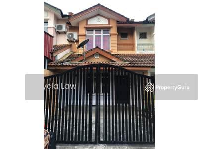For Sale - Taman Sri Pulai Perdana