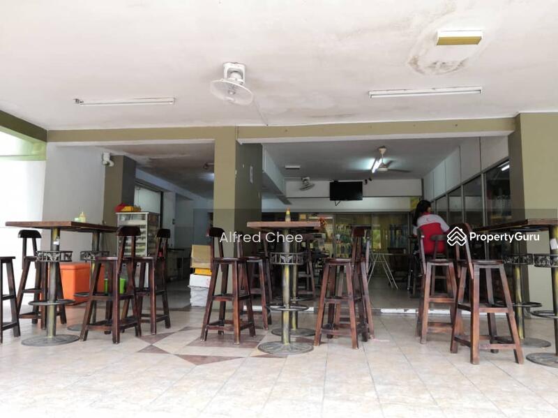 Permas Ville Apartments #160131039