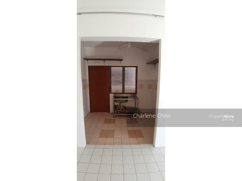 Sri Impian Apartment (Larkin Perdana) #160140453