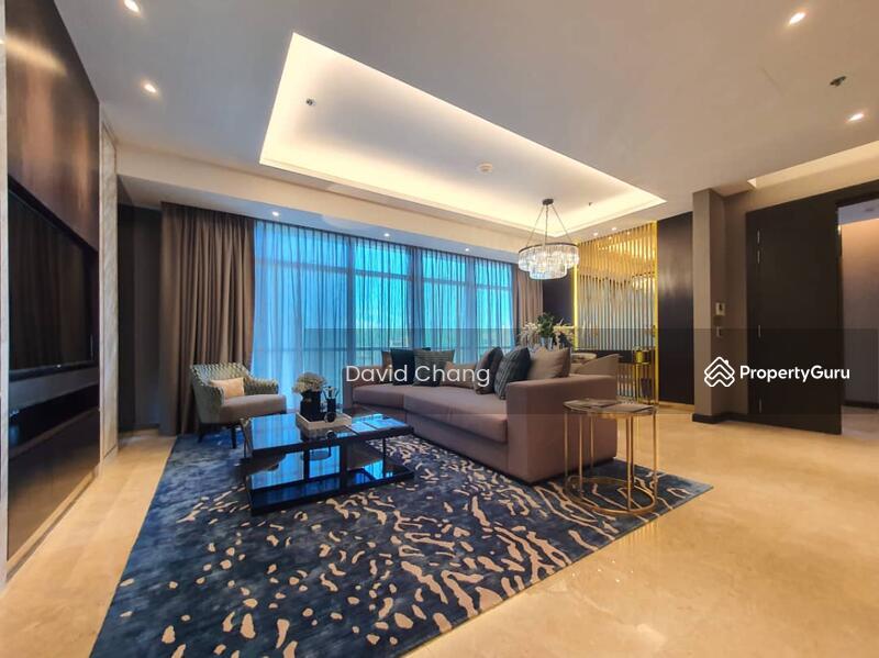 The Ritz-Carlton Residences, Kuala Lumpur #160151243