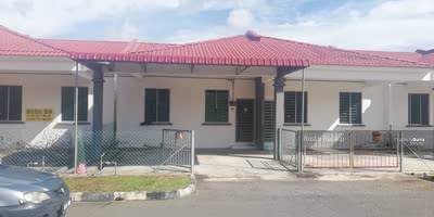 For Sale - Rumah Teres Putra Height