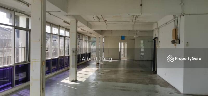 Kepong Menjalara Corner Office To Let #161269043