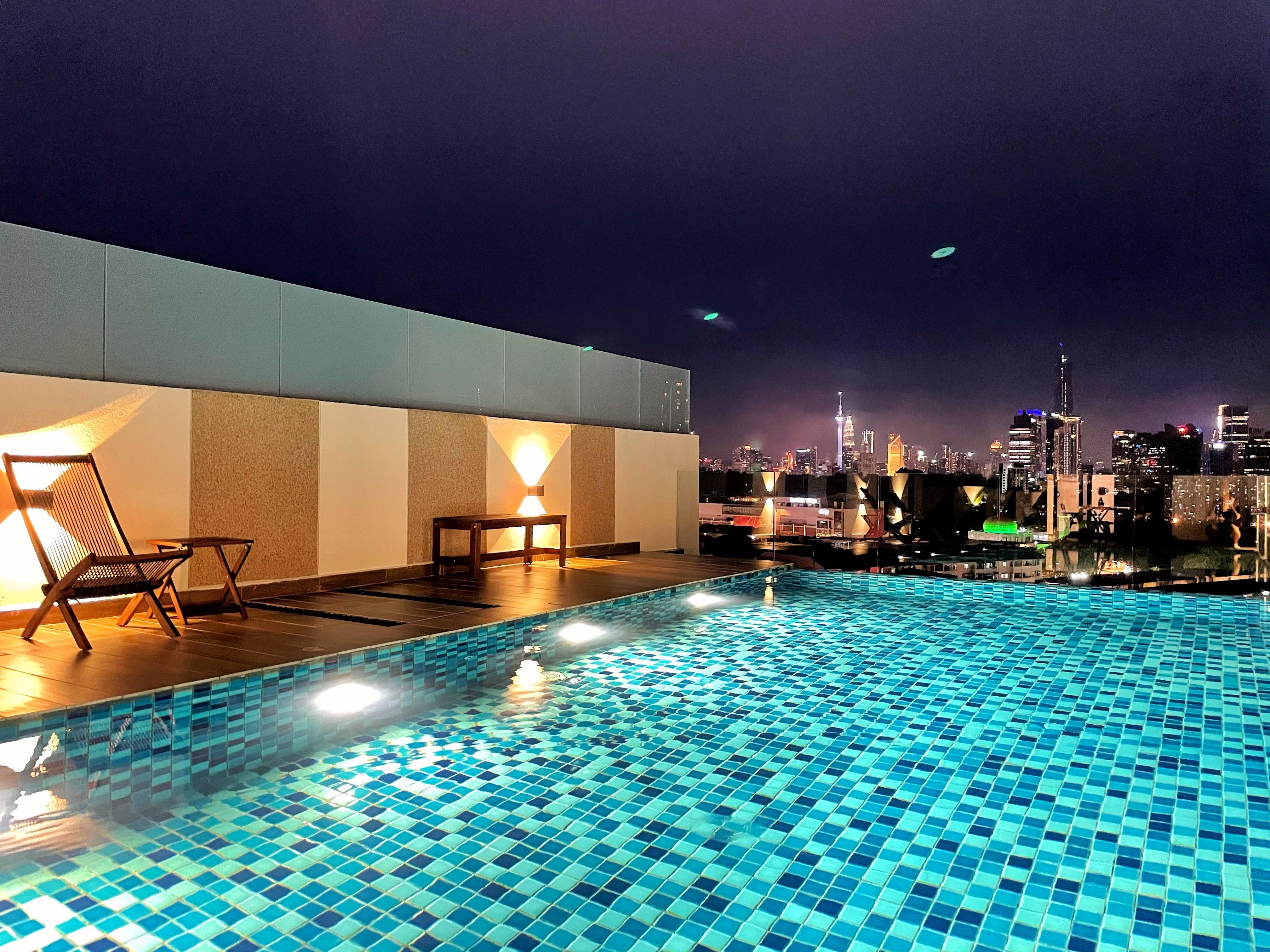 For Rent - Bukit Pantai Bangsar Villa W/ Private Pool