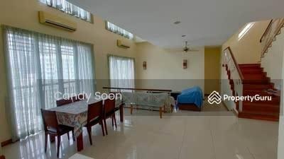 For Sale - Seri Bukit Ceylon Service Residence