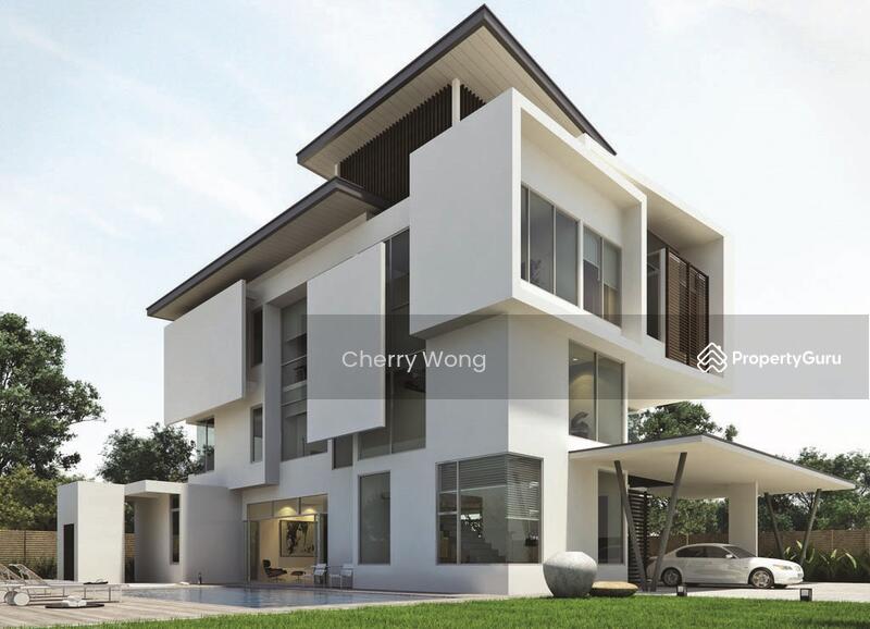 [CMCO extra rebate 35%] 22x75 4R4B 2 storey in Bangsar #160248615