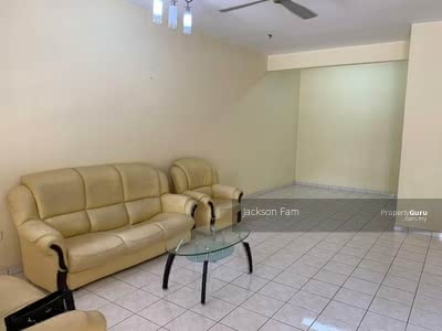 For Rent - Taman Setia Indah