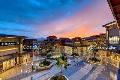 For Sale - [Walk To University] High Return Invest Condo Beside Mall | 40K Ready Tenants - Sepang KLIA