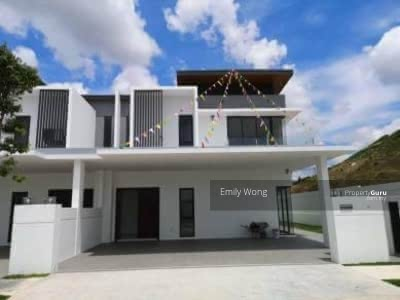 For Sale - Seremban 65x85 Freehold Semi-D House [Serious Buyer ONLY]