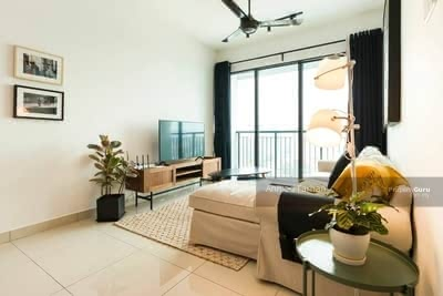 For Sale - New Apartment Cyberjaya City
