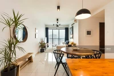For Sale - New Apartment, City of Cyberjaya 9, Cyberjaya