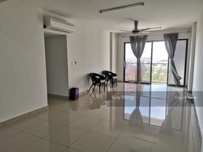 For Rent - Quayside @ Clear Water Bay Butterworth