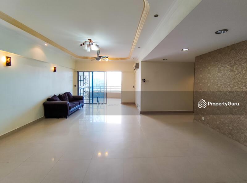 Idaman Puteri Condominium #160316419