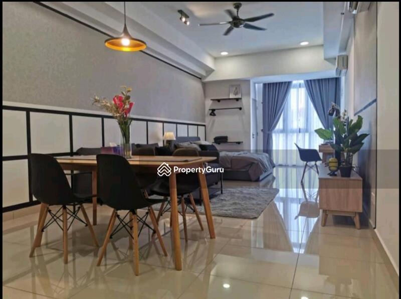 VIVO Residential Suites @ 9 Seputeh #164995867