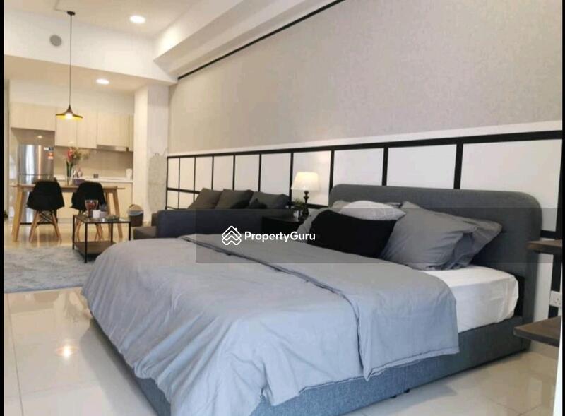 VIVO Residential Suites @ 9 Seputeh #164995873