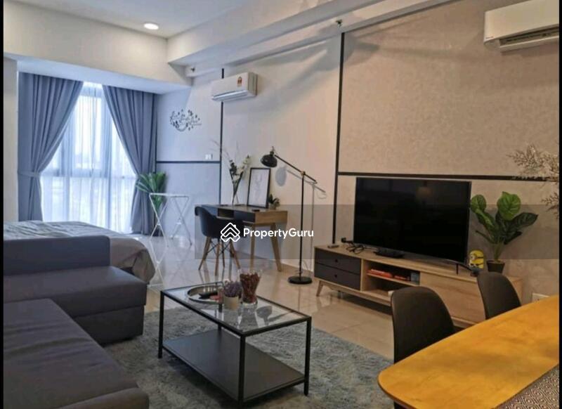 VIVO Residential Suites @ 9 Seputeh #164995879
