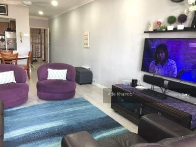 For Rent - Sri Putramas
