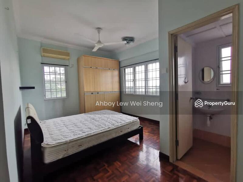 Permas Ville Apartments #160425185