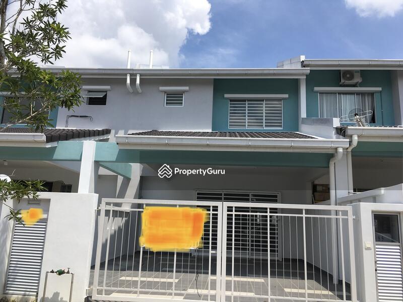 Ara impian house for rent #165107513