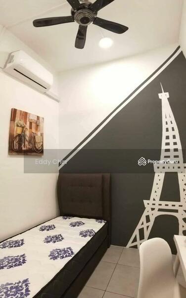 D'Sands Residence @ Old Klang Road #160434699