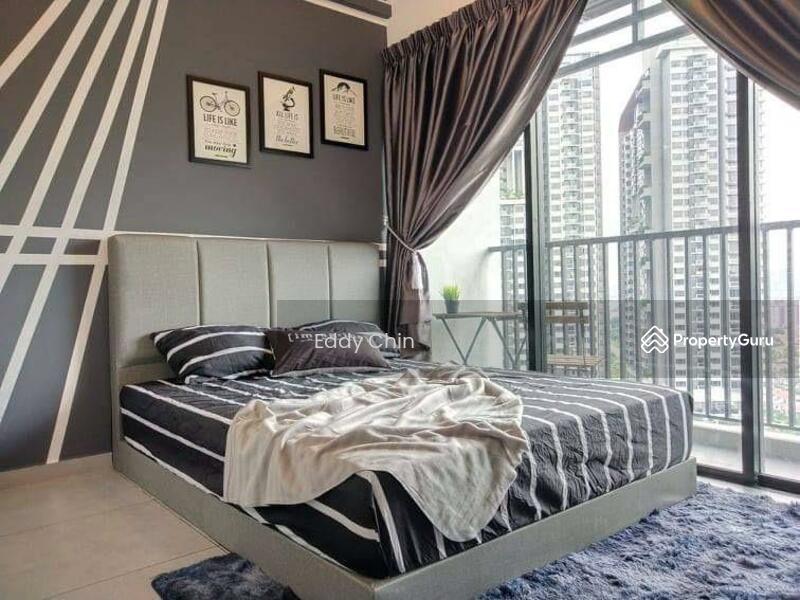 D'Sands Residence @ Old Klang Road #160434707
