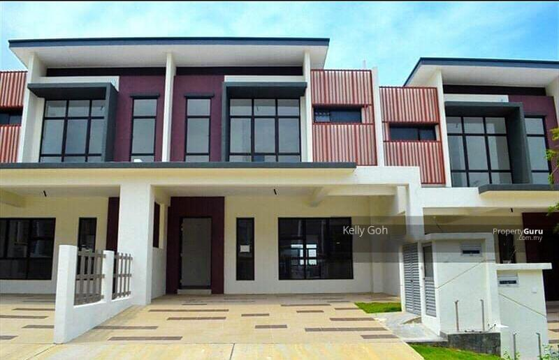 New Complete Soon Double Story Port Dickson only from 290k #160450509