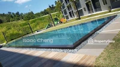 For Rent - Residensi Suria Pantai Bangsar South
