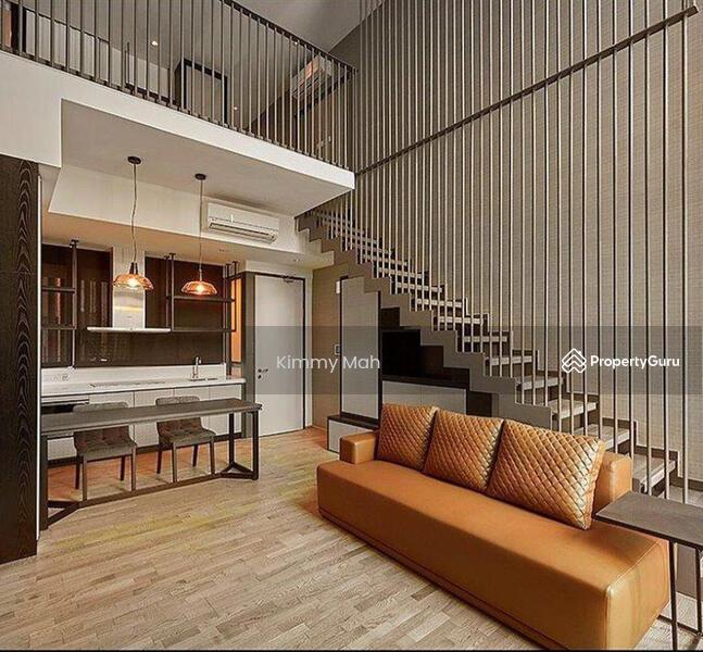 TWY Duplex Condos @ Mont Kiara #160487745