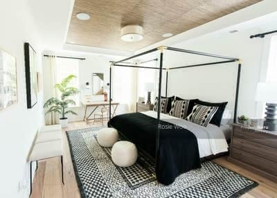 For Sale - [0% Downpayment] And Earn A New Landed House With Great View @ Kota Kemuning