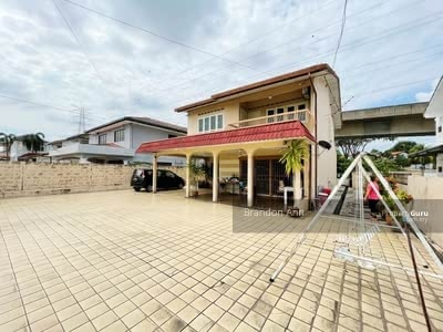 For Rent - SS2 COMMERCIAL BUNGALOW