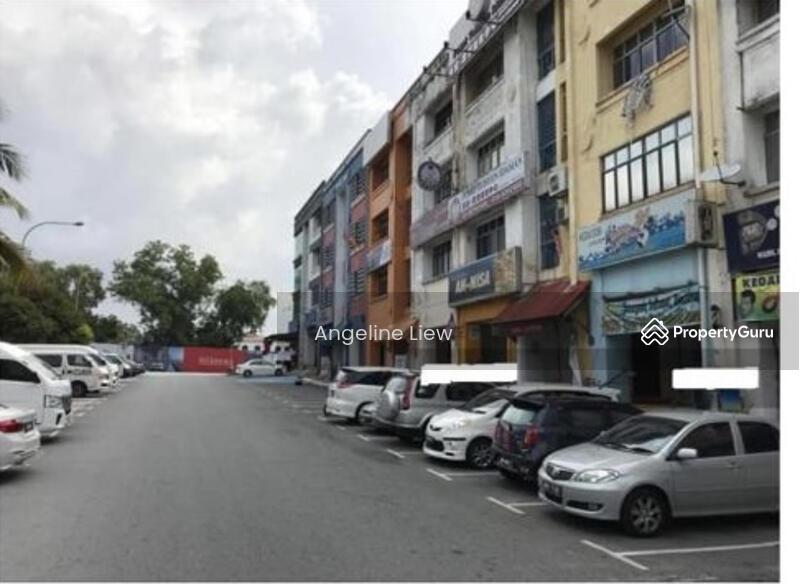 Bandar Kinrara bk 5 shop ; 5% rental return #161221381
