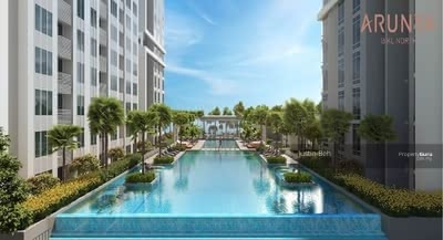 For Sale - Arunya @ KL North