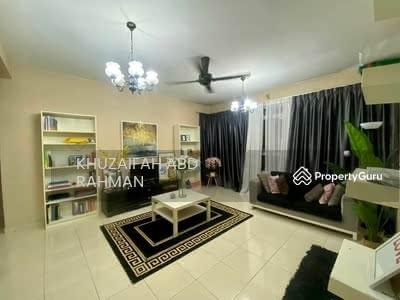 For Sale - Mutiara Anggerik Service Apartment