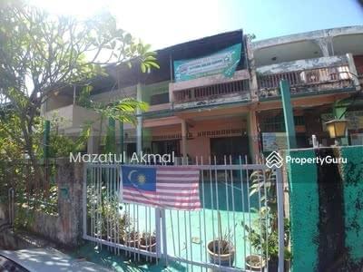 For Sale - 2 Storey Terrace Taman Maluri Cheras Kuala Lumpur