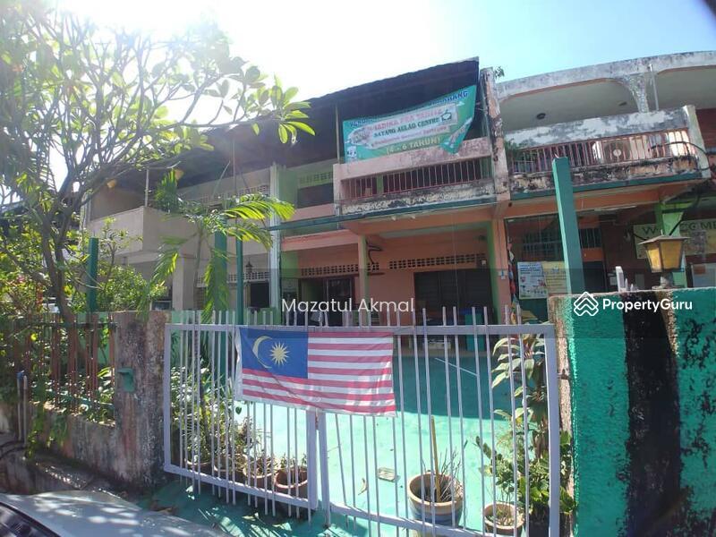 2 Storey Terrace Taman Maluri Cheras Kuala Lumpur #160560259