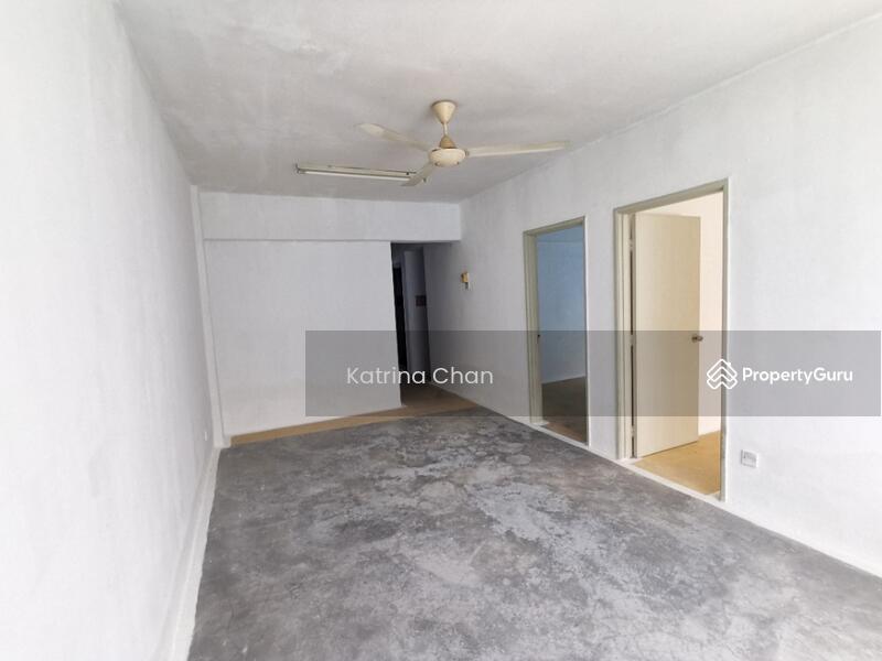 Apartment Sri Rakyat #160566425