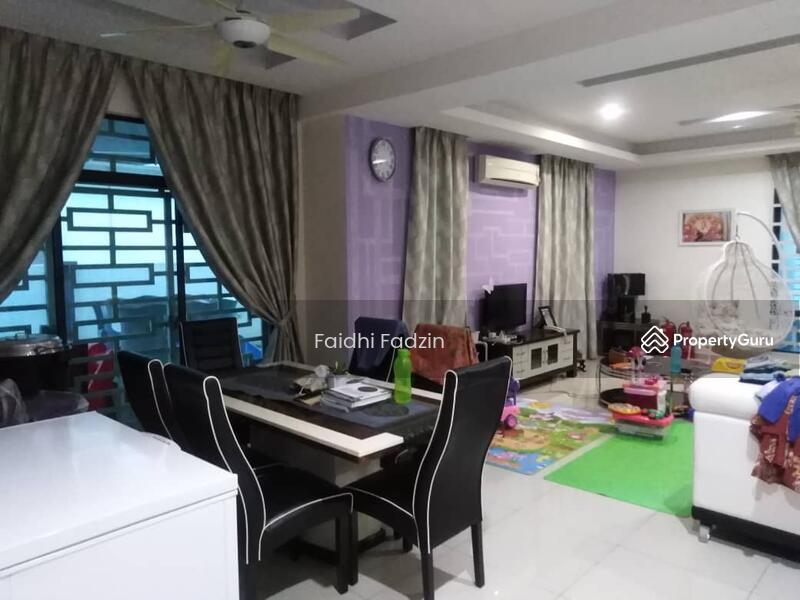 Taman Paya Rumput Perdana #160591963