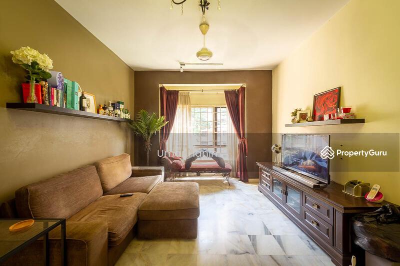 Sunway Sutera Condominium #160596007