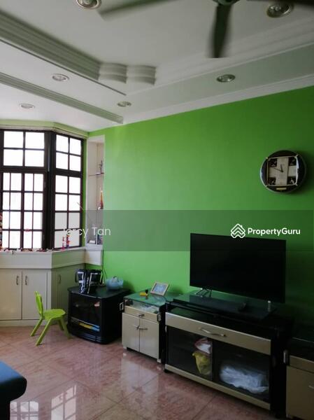 Putra Indah Condominium (Serdang Raya) #160604943