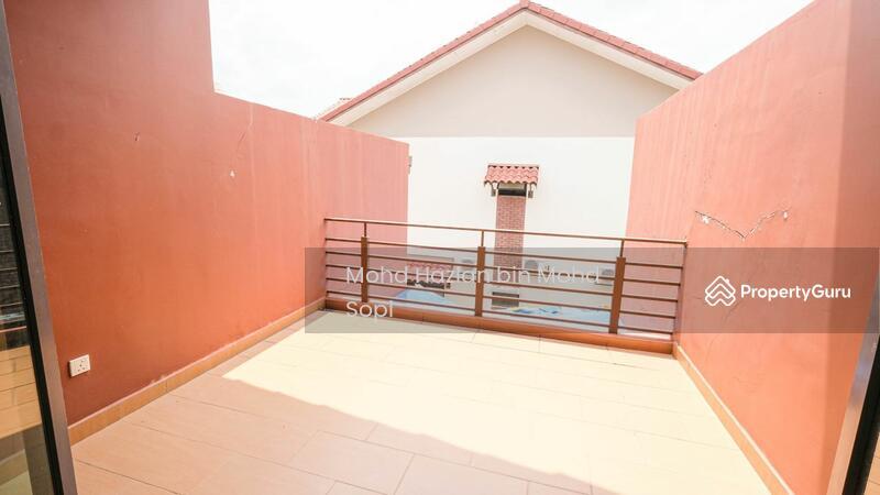 Phase 9 @ Setia Eco Park #160606387