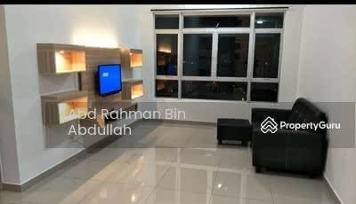 For Rent - Midas Perling Apartment @ Jalan Persisiran Perling For Rent