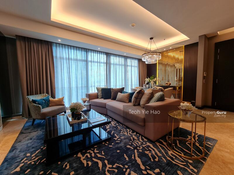 The Ritz-Carlton Residences, Kuala Lumpur #162480449