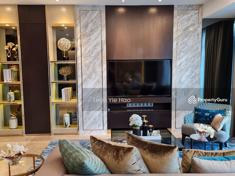 The Ritz-Carlton Residences, Kuala Lumpur #162480453