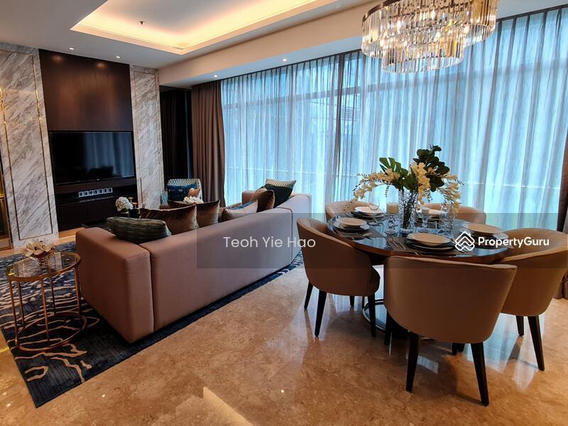 The Ritz-Carlton Residences, Kuala Lumpur #162480555