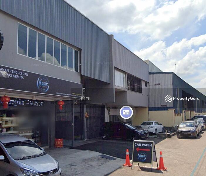 Terrace factory @ Johor jaya ,Terrace factory @ Johor jaya ,Terrace factory @ Johor jaya #160649899